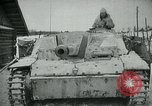 Image of German troops Russia, 1944, second 1 stock footage video 65675054011