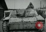 Image of German troops Russia, 1944, second 2 stock footage video 65675054011