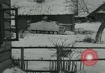 Image of German troops Russia, 1944, second 4 stock footage video 65675054011