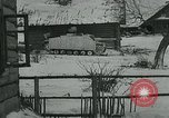 Image of German troops Russia, 1944, second 5 stock footage video 65675054011