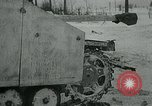 Image of German troops Russia, 1944, second 6 stock footage video 65675054011