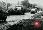 Image of German infantry Western Front European Theater, 1944, second 6 stock footage video 65675054014