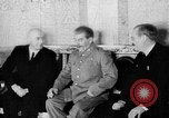 Image of Joseph Cyrankiewicz Russia Soviet Union, 1947, second 1 stock footage video 65675054016