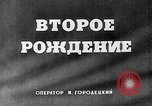 Image of locomotive factory Russia Soviet Union, 1947, second 2 stock footage video 65675054017