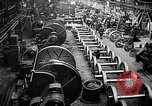 Image of locomotive factory Russia Soviet Union, 1947, second 4 stock footage video 65675054017