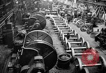 Image of locomotive factory Russia Soviet Union, 1947, second 5 stock footage video 65675054017