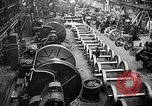 Image of locomotive factory Russia Soviet Union, 1947, second 6 stock footage video 65675054017