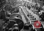 Image of locomotive factory Russia Soviet Union, 1947, second 7 stock footage video 65675054017