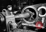 Image of locomotive factory Russia Soviet Union, 1947, second 10 stock footage video 65675054017