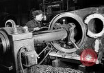 Image of locomotive factory Russia Soviet Union, 1947, second 11 stock footage video 65675054017
