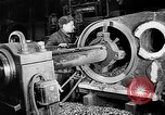 Image of locomotive factory Russia Soviet Union, 1947, second 12 stock footage video 65675054017