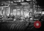 Image of tire factory Russia Soviet Union, 1947, second 7 stock footage video 65675054019