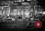 Image of tire factory Russia Soviet Union, 1947, second 9 stock footage video 65675054019