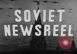 Image of Joseph Cyrankiewicz Russia Soviet Union, 1947, second 7 stock footage video 65675054021