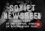 Image of Joseph Cyrankiewicz Russia Soviet Union, 1947, second 11 stock footage video 65675054021