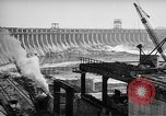 Image of Dnieper Power Plant Ukraine, 1947, second 7 stock footage video 65675054022