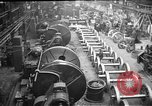 Image of locomotive parts Donbas Soviet Russia, 1947, second 8 stock footage video 65675054023