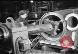 Image of locomotive parts Donbas Soviet Russia, 1947, second 9 stock footage video 65675054023