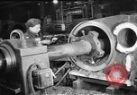 Image of locomotive parts Donbas Soviet Russia, 1947, second 10 stock footage video 65675054023