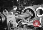 Image of locomotive parts Donbas Soviet Russia, 1947, second 11 stock footage video 65675054023