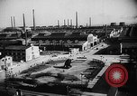 Image of Uralmash heavy machine production facility Yekaterinburg Russia, 1949, second 7 stock footage video 65675054029