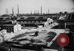 Image of Uralmash heavy machine production facility Yekaterinburg Russia, 1949, second 8 stock footage video 65675054029
