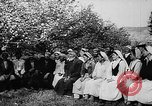 Image of Horticulture in USSR Russia Soviet Union, 1949, second 7 stock footage video 65675054030
