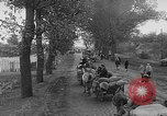 Image of Grain deliveries Ukraine, 1946, second 8 stock footage video 65675054034