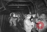 Image of excavation of a subway tunnel Moscow Russia Soviet Union, 1946, second 10 stock footage video 65675054035