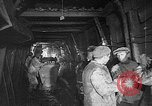 Image of excavation of a subway tunnel Moscow Russia Soviet Union, 1946, second 11 stock footage video 65675054035