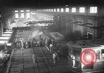 Image of Uzbek Metallurgical Plant Bekabad Uzbekistan Soviet Union, 1946, second 7 stock footage video 65675054038