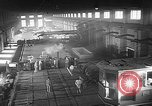 Image of Uzbek Metallurgical Plant Bekabad Uzbekistan Soviet Union, 1946, second 8 stock footage video 65675054038