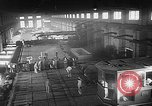 Image of Uzbek Metallurgical Plant Bekabad Uzbekistan Soviet Union, 1946, second 11 stock footage video 65675054038
