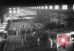 Image of Uzbek Metallurgical Plant Bekabad Uzbekistan Soviet Union, 1946, second 12 stock footage video 65675054038