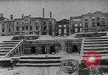 Image of Peterhof Palace Leningrad Russia Soviet Union, 1946, second 11 stock footage video 65675054039