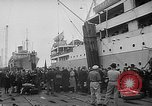 Image of Soviet Ship Vyacheslav Molotov Le Havre France, 1946, second 7 stock footage video 65675054040
