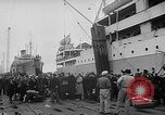 Image of Soviet Ship Vyacheslav Molotov Le Havre France, 1946, second 9 stock footage video 65675054040