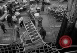 Image of Soviet Ship Vyacheslav Molotov Le Havre France, 1946, second 12 stock footage video 65675054040
