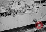 Image of USS Philippine Sea Korea, 1950, second 4 stock footage video 65675054048