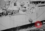 Image of USS Philippine Sea Korea, 1950, second 6 stock footage video 65675054048