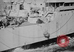 Image of USS Philippine Sea Korea, 1950, second 7 stock footage video 65675054048