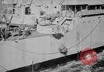 Image of USS Philippine Sea Korea, 1950, second 8 stock footage video 65675054048