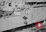 Image of USS Philippine Sea Korea, 1950, second 9 stock footage video 65675054048