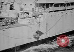 Image of USS Philippine Sea Korea, 1950, second 10 stock footage video 65675054048