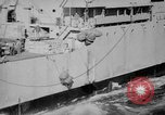Image of USS Philippine Sea Korea, 1950, second 12 stock footage video 65675054048