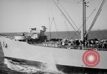 Image of USS Philippine Sea Korea, 1950, second 7 stock footage video 65675054049