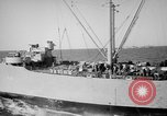 Image of USS Philippine Sea Korea, 1950, second 8 stock footage video 65675054049