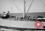 Image of USS Philippine Sea Korea, 1950, second 9 stock footage video 65675054049
