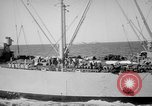 Image of USS Philippine Sea Korea, 1950, second 10 stock footage video 65675054049