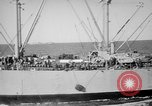 Image of USS Philippine Sea Korea, 1950, second 12 stock footage video 65675054049